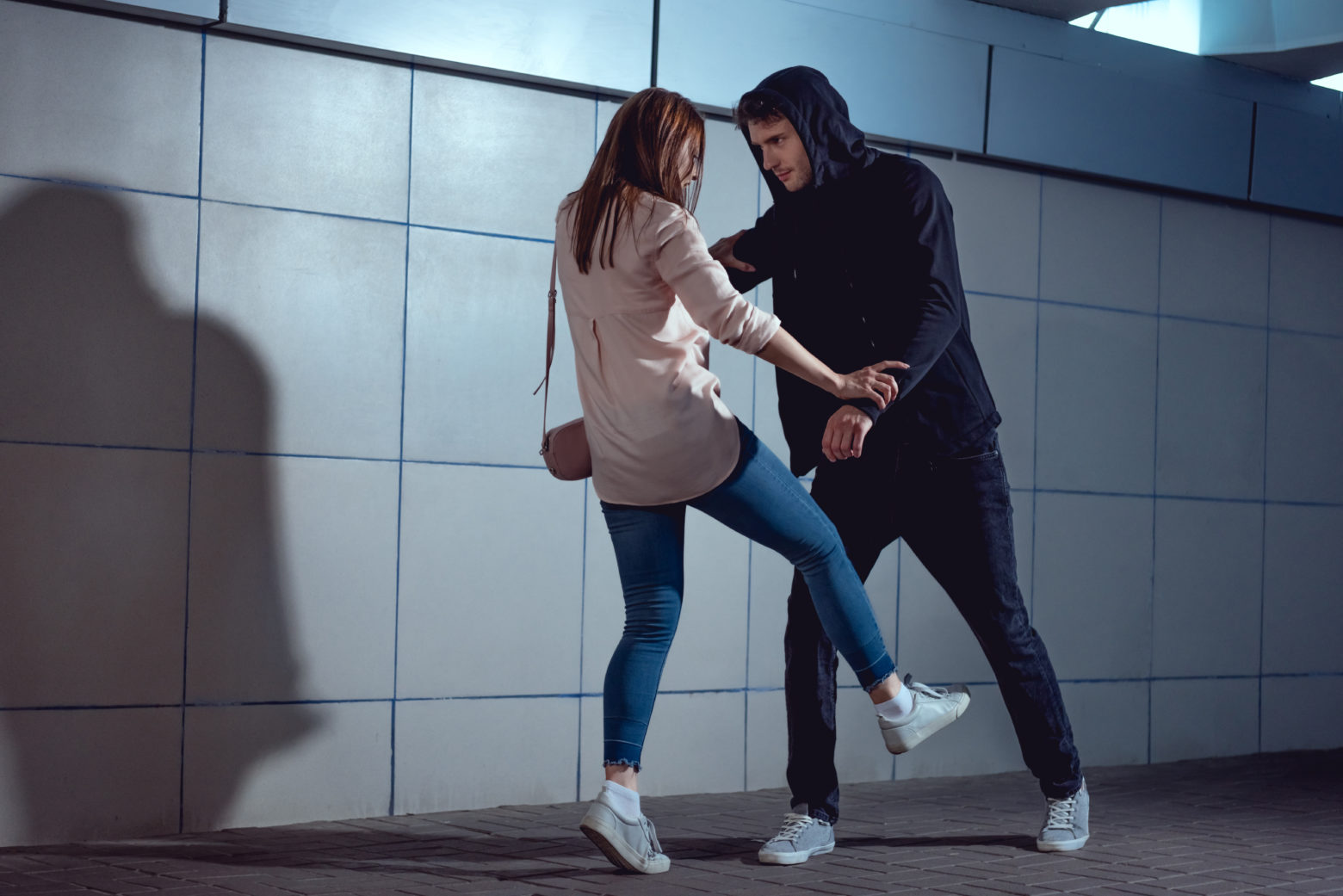 Best Martial Art for Self Defense - 3 Important Questions to